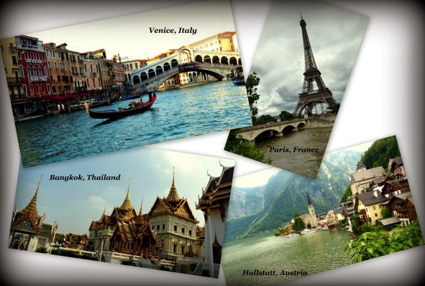 Travel Diary 05