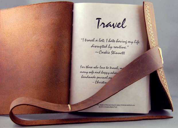 Travel Diary 03