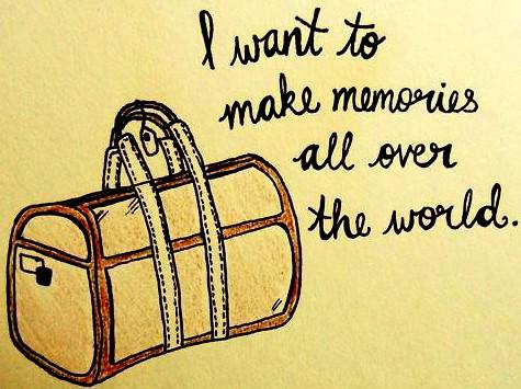 Travel Diary 02