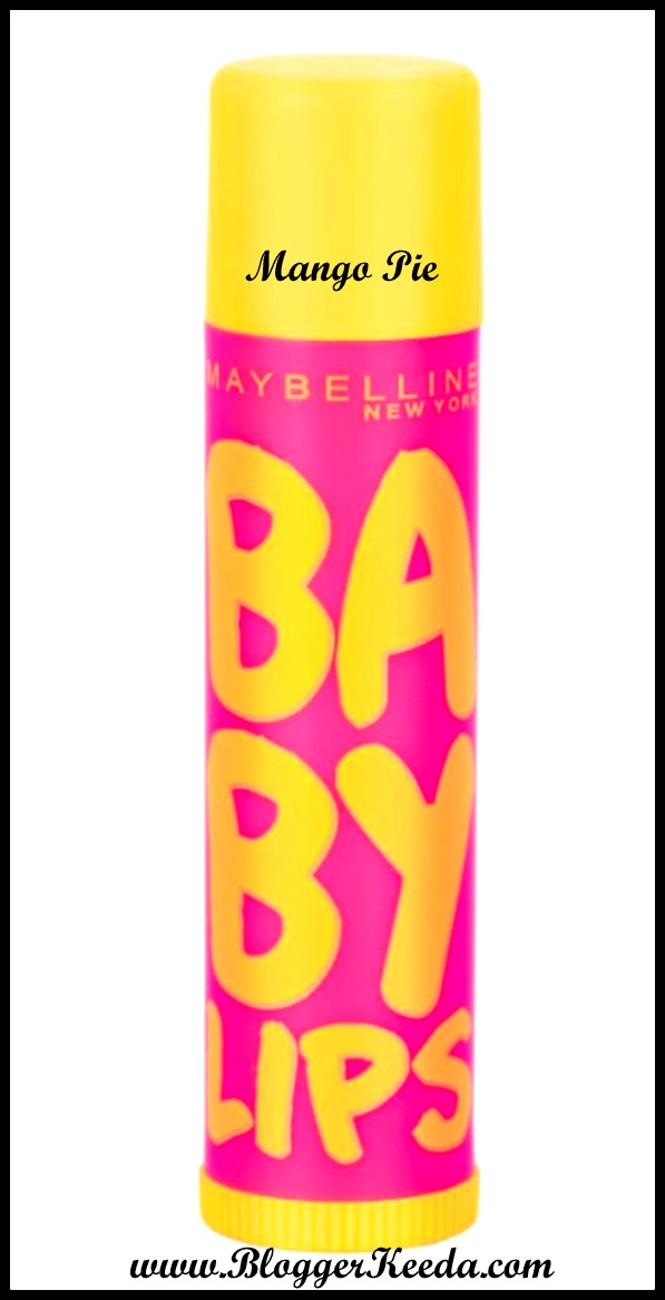 Maybelline Baby Lips Lip Balm 06