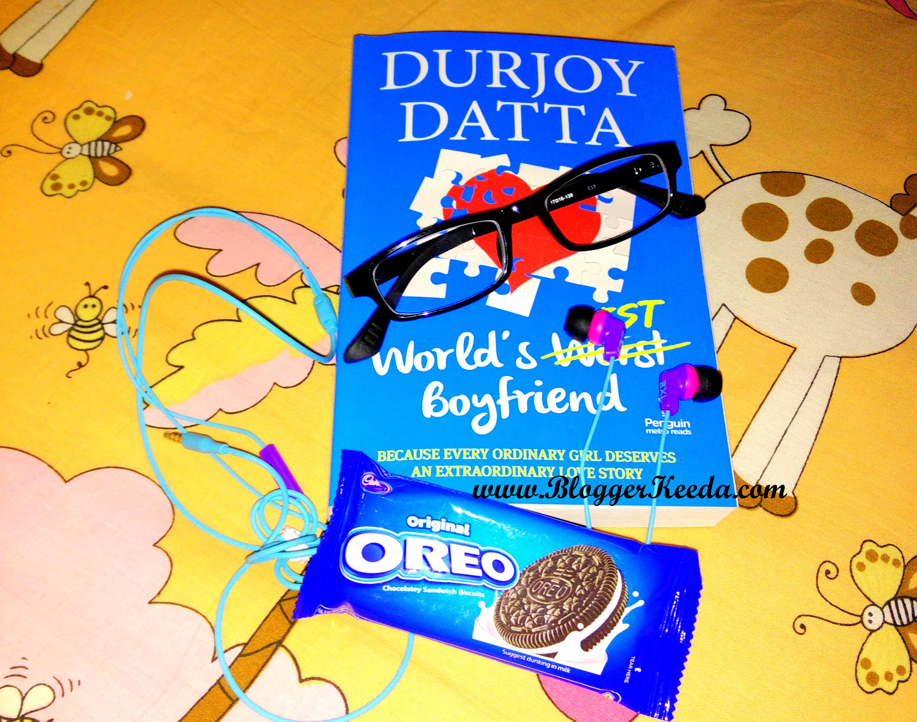 Worlds Best Boyfriend by Durjoy Datta 01