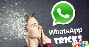 Whatsapp Ultimate Tricks Of 2015 12