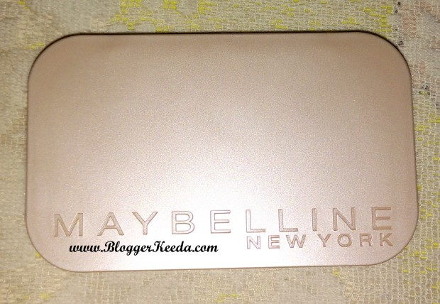 Maybelline Dream Satin Skin TwoWay Cake Compact 04