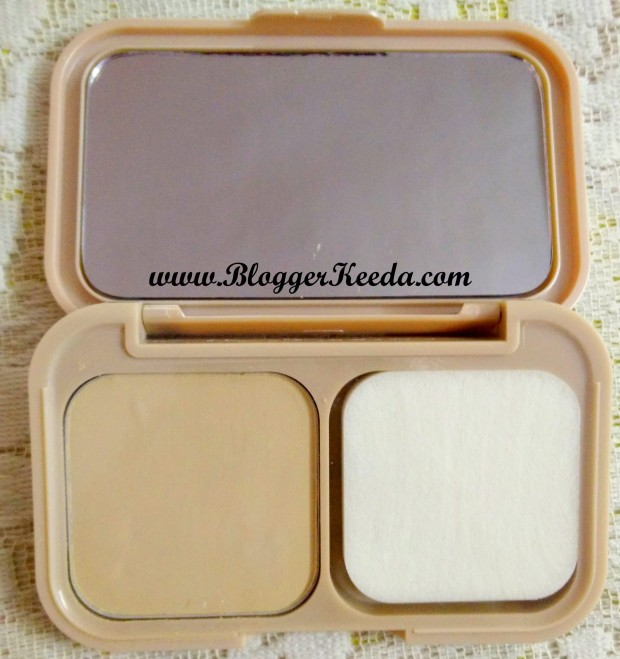 Maybelline Dream Satin Skin TwoWay Cake Compact 07