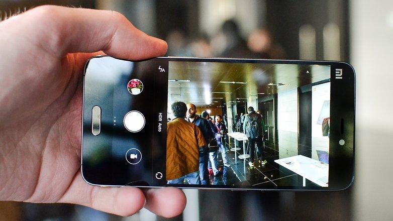 Xiaomi Mi5 8