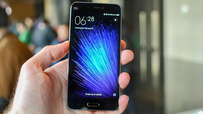 Xiaomi Mi5 6