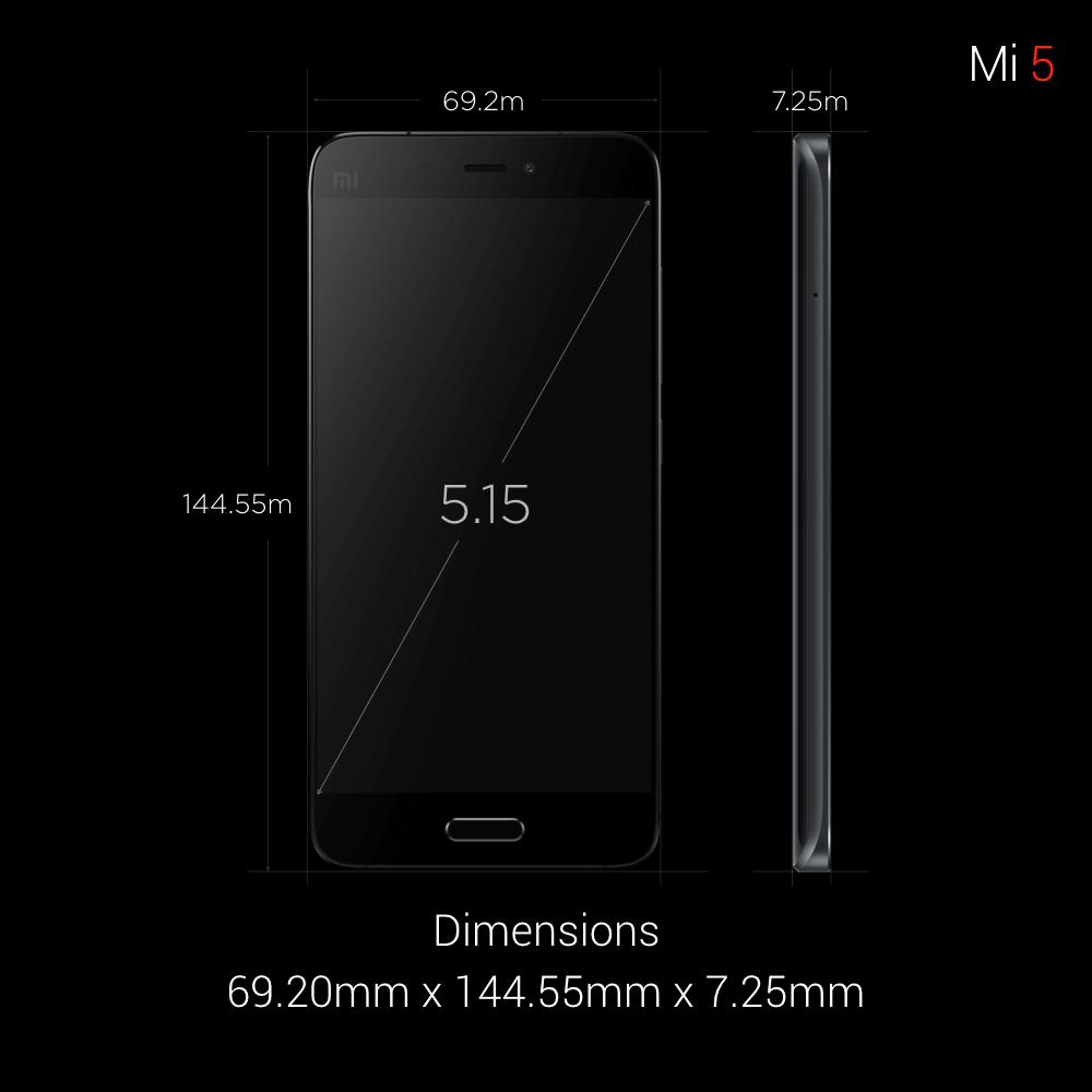 Xiaomi Mi5 Cam