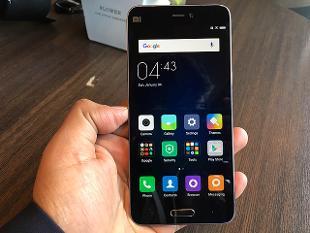 Xiaomi Mi5 12