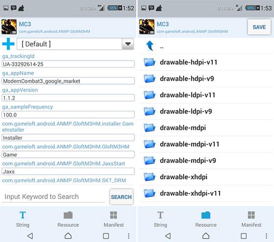 APK Editor PRO MOD APK FULL 11