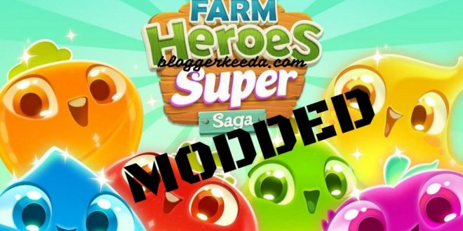 Farm Heroes Super Saga 12