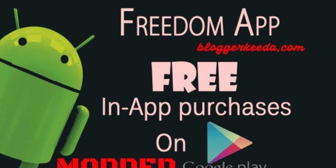 Freedom APK 1