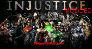 Injustice Gods Among Us 21
