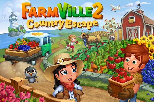 Farmville 2 Country Escape 12