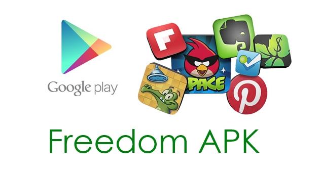 Freedom APK 23