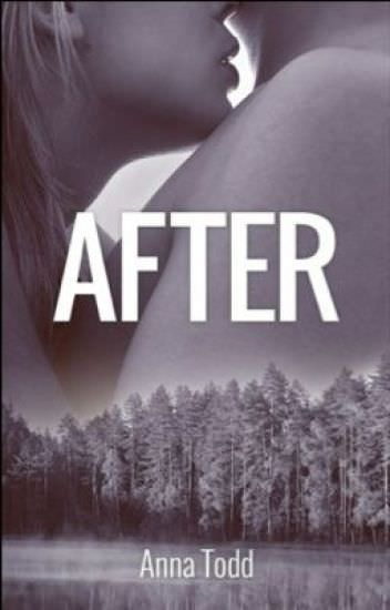 After By Anna Todd 1