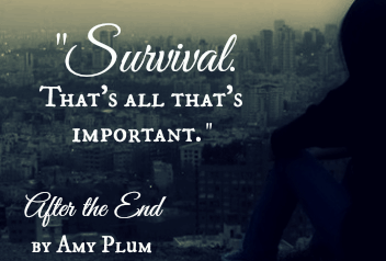 After The End By Amy Plum 121