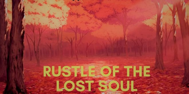 Rustle of the Lost Soul p1122