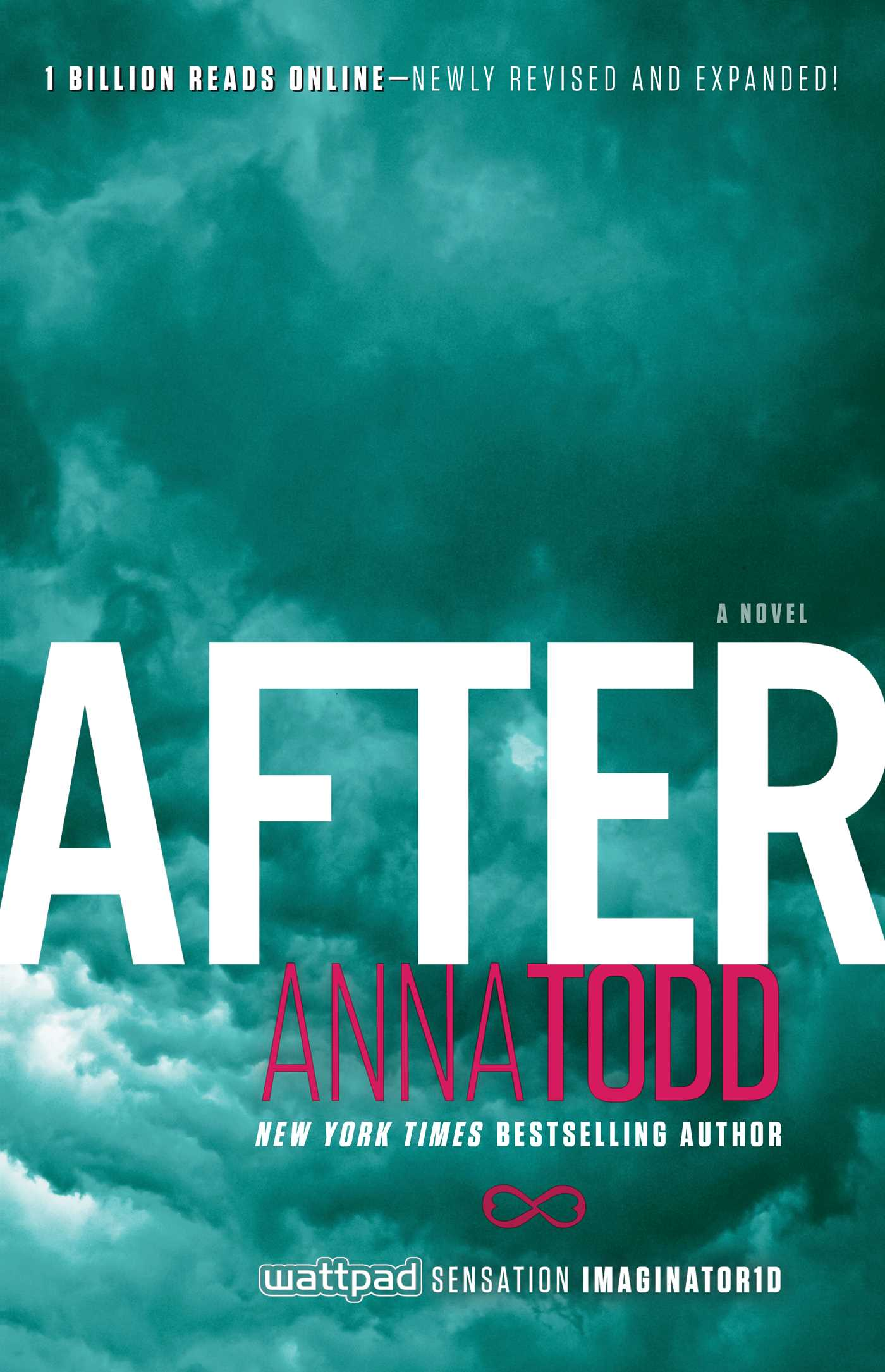 Wattpad Book Cover Maker Apk Download ~ After by anna todd a book review gerkeeda