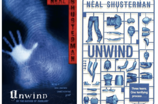 Unwind By Neal Shusterman 1